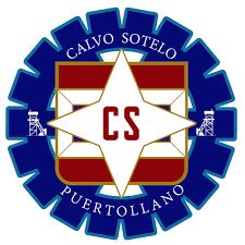 Un año más Puertonarcea colabora con el Calvo Sotelo Puertollano, C.F.