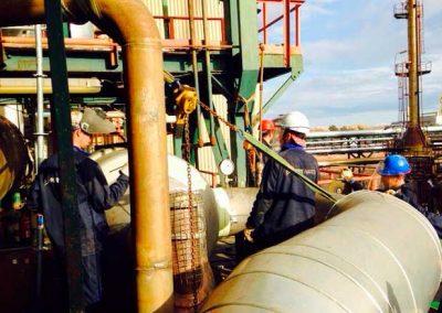Complejo Petroquímico Puertollano