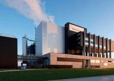 Biostoom Ostende NV