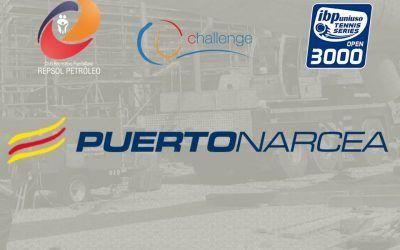 Por 2º año Puertonarcea será el Patrocinador del Trofeo Challenge Club Recreativo Repsol