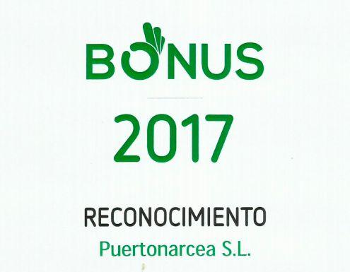 Fraternidad-Muprespa premia la siniestralidad laboral en Puertonarcea